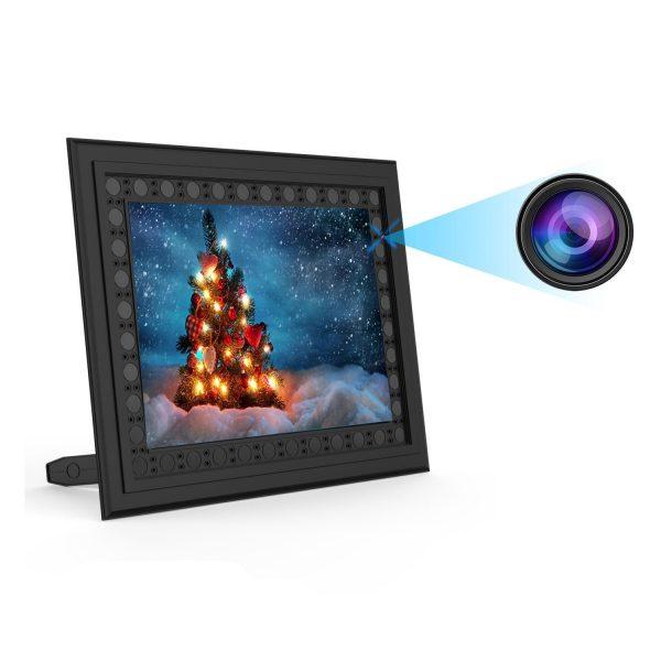 Conbrov® DV9 720P Portable Night vision Hidden Spy Camera