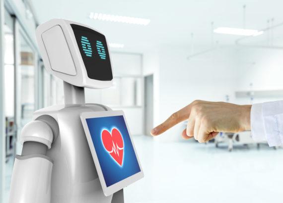 Healthcare Chatbots