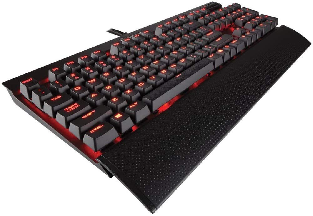 CORSAIR K70 Mechanical Gaming Keyboard