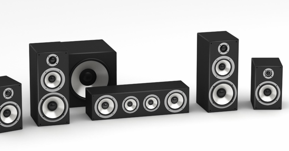 Best Multimedia Speakers Buying Guide