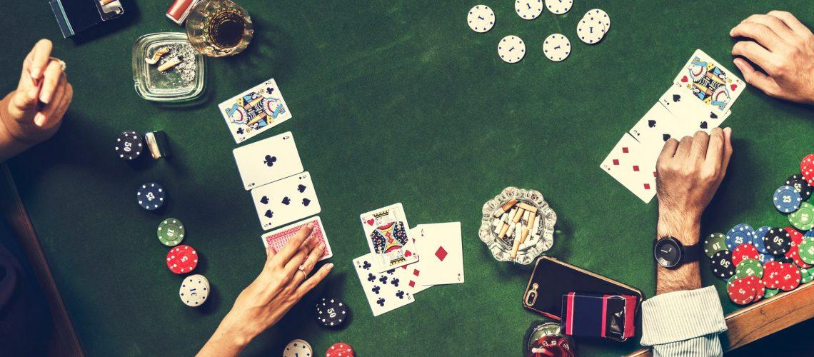 DivereAdults gambling shoot